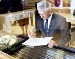 Thaçi paralajmëron veprime kundërkushtetuese për llogari të Qeverisë së re