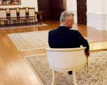Vetëvendosje do ta dërgojë Thaçin në Kushtetuese përsëri – për votën e Haxhi Shalës