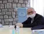Dr. Uka: Policët serbë me quajtën irredentist e fashist, unë iu thash që jam anesteziolog