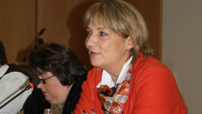Johanna Deimel: Me dy fytyra BE-SHBA, karshi Kosovës në bisedimet me Sërbinë