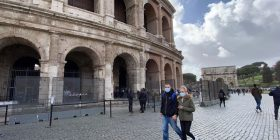 Që prej 9 marsit Italia shënon numrin më të ulët të të vdekurve