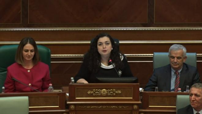 Vdekja e të riut nga Gjilani, Osmani: Kuvendi do të mbështesë çdo nismë për hetime të pavarura