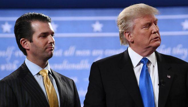 Djali i Trumpit mbështet senatorin amerikan: Është koha që trupat amerikane në Kosovë të kthehen në shtëpi