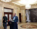 Limaj pas takimit me Thaçin: Të shmangen zgjedhjet, kemi disa kushte për t'u bërë pjesë e Qeverisë
