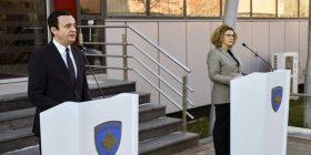 Kurti: Në ndërmarrjet publike kemi hasur në dëshmi që do të paraqiten për në organet e hetimit