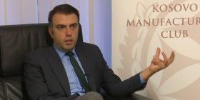 Klubi i Prodhuesve mbështet vendimin e qeverisë për reciprocitet me Serbinë