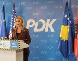 Deputetja e PDK'së: Emëroi Veljkoviqin në kabinetin e tij, Kurti ka fyer UÇK-në dhe viktimat e luftës