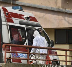 Edhe dy të vdekur dhe 68 raste të reja me COVID-19 në Shqipëri