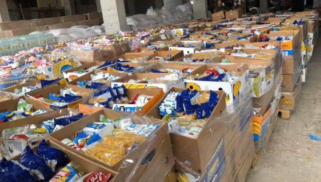 Komuna e Obiliqit ka filluar me shpërndarjen e 1200 pakove për familjet në nevojë