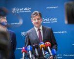 Lajçak emërohet zyrtarisht i dërguar i BE-së për dialogun Prishtinë-Beograd