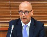 Këshilltari i CDU-së kategorik: Kufijtë e Kosovës janë të paprekshëm