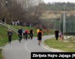 Solidaritet dhe frikë për të ndihmuar në Maqedoninë e Veriut