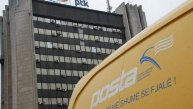 Zhbllokohen xhirollogaritë e Postës së Kosovës nga ATK-ja