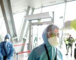 Mbi katër milionë, numri i të infektuarve me coronavirus