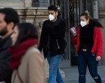Në karantinë 140 udhëtarët e një aeroplani në Spanjë, pasi një udhëtar rezultoi se ishte i sëmurë me coronavirus