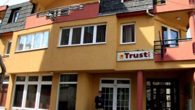 Trusti ka një porosi përreth 380 mijë kontribut pagues