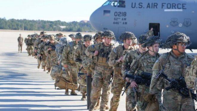 Edhe 400 ushtarë amerikanë do t'i bashkohen KFOR-it