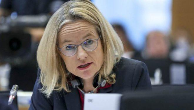 Von Cramon: Gabimi më i madh i Kosovës në 2021 ishte rrëzimi i Qeverisë Kurti