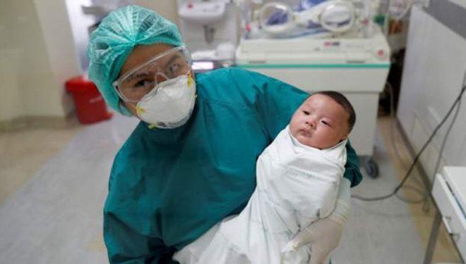 Lajm i mirë, shërohet foshnja 1 muajshe nga koronavirusi