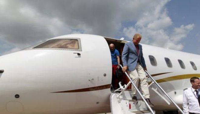 Pas 4 ditësh, Pacolli kërkon të kthehet në Zvicër, sot pritet të realizohet fluturimi