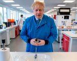 Boris Johnson, ka paralajmëruar se vaksina për koronavirusin mund të mos arrijë kurrë