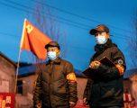 Edhe një tjetër qytet kinez me 10 milionë banorë miraton masat e izolimit kundër coronavirusit