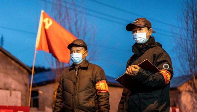 Është rikthyer gjendja e jashtëzakonshme në dy qytete kineze për shkak të COVID-19