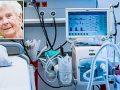90 vjeçarja vdes pasi refuzon ventiluesin: Kam pasur një jetë të mirë, jepja këtë më të rinjve