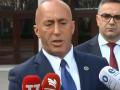 Haradinaj: Për ta rimëkëmbur vendin duhet një qeveri me mandat të plotë