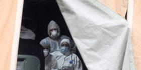 Publikohet numri i viktimave nga koronavirusi brenda një dite në Angli