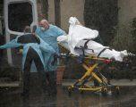 6 të vdekur dhe 129 raste të reja me Covid-19 në Maqedoninë Veriore