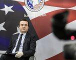 Kurti: Ata që nga Kosova duanë të shkojnë në negociata me 2 shtator, nuk kanë kredibilitet