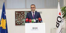 BQK: Ekonomia kosovare pëson rënien më të madhe në 20 vjetët e fundit, 7.2 për qind