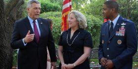 Bashkëshortja e Kosnett i del në krah Kurtit: Ka të drejtë, është e mundur lirimi i shtetit të kapur