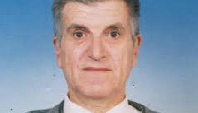 Profesor Gjota thoshte: Asnjëherë mos i vërë pikë gjërave shkencore, parimore dhe politike