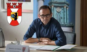 Politikani gjerman vendos të infektohet qëllimisht me koronavirus: Nuk qenka aq e lehtë sa e mendoja