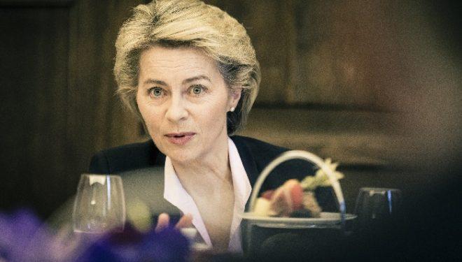Presidentja e Komisionit Evropian viziton Kosovën me 29 shtator
