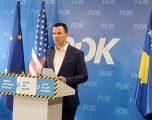 PDK: Të dhënat e mbi 1 milion qytetarëve u morën nga dhoma e përgjmeve në Telekom, VV do të shantazhoj çdo familje të Kosovës