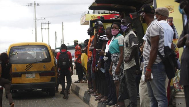 Diçka misterioze në vendin më të varfër të Afrikës