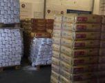 Ndihmon familjet në nevojë me pako ushqimore, ambasada e Emirateve të Bashkuara Arabe