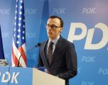 Bytyçi nga PDK: Kurti e ktheu Kosovën ekonomikisht disa vite prapa