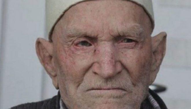 106-vjeçar nga Vitia vdes tri ditë para se ta përfundonte Ramazanin e 94't