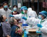 Vetëm 9 ditë, në Wuhan i nënshtrohen testit të COVID-19 – 6.5 milionë qytetarë