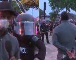 Në SHBA, Policia arreston gazetarin e CNN gjatë transmetimit 'live'