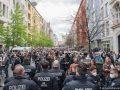 Protesta në Gjermani: S`na detyroni dot të bëjmë vaksinën!