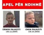 Dy vëllezërit nga Gjilani kanë nevojë për trajtim jashtë vendit