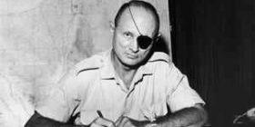 Nga Muhamet Shala: Si e fitoi luftën në vetëm gjashtë ditë gjenerali gjenial Moshe Dayan