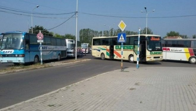 Paralajmërohet protestë masive me autobusë në Kosovë