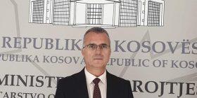 Nga Enver Dugolli: Presidenti Thaçi sot paska vizituar burgun e Dubraves! Pse me 25 maj? Pse pas 21 viteve?