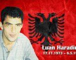 Kurti: Luan Haradinaj figura e përkryer e viteve '90, student në Shqipëri dhe luftëtar në Kosovë